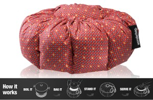 Wonderbag Insulation Cooker